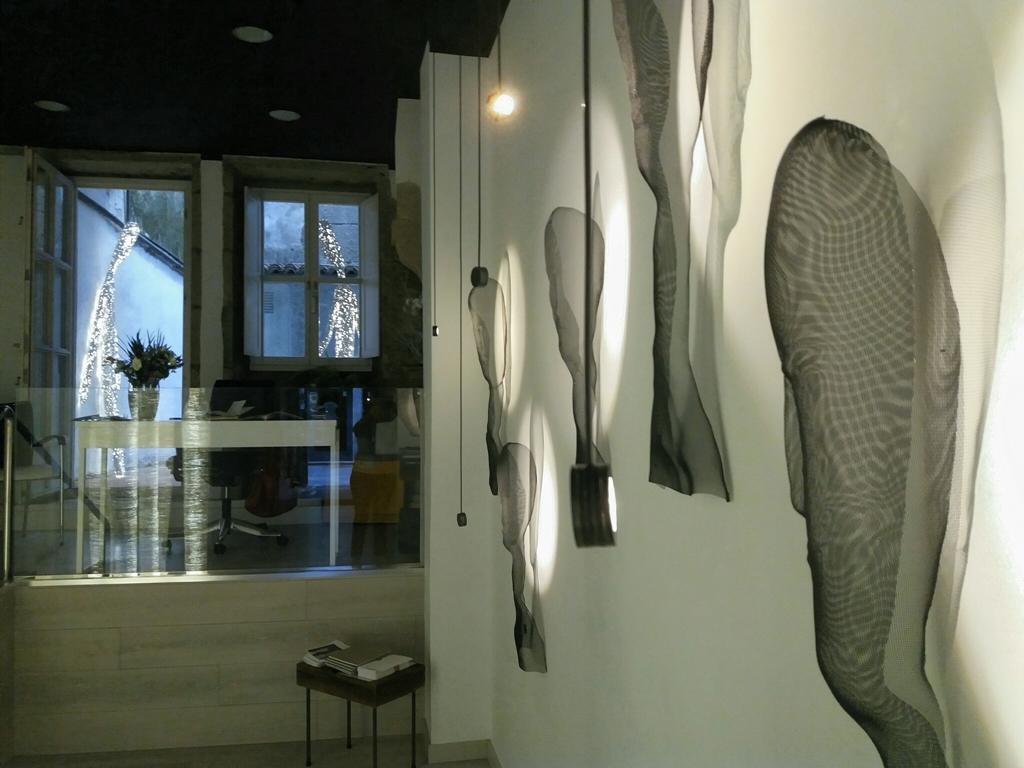 La Galería | Luisa Pita Galería de Arte en Santiago de Compostela